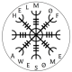 Helm of Awesome