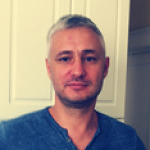 Vlad Zhebelev